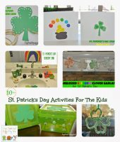 St. Patrick's Day Activities for the Family