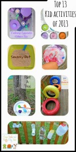 Top 13 Kid Activities of 2013 by FSPDT