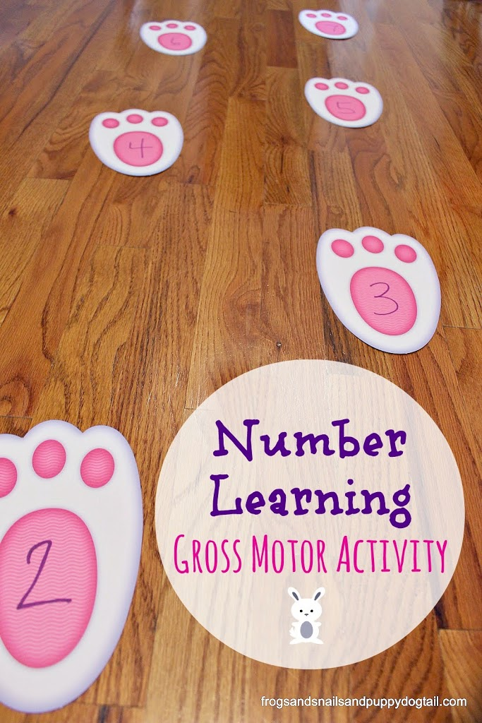 gross motor skills activities for preschoolers number learning gross motor activity fspdt 547