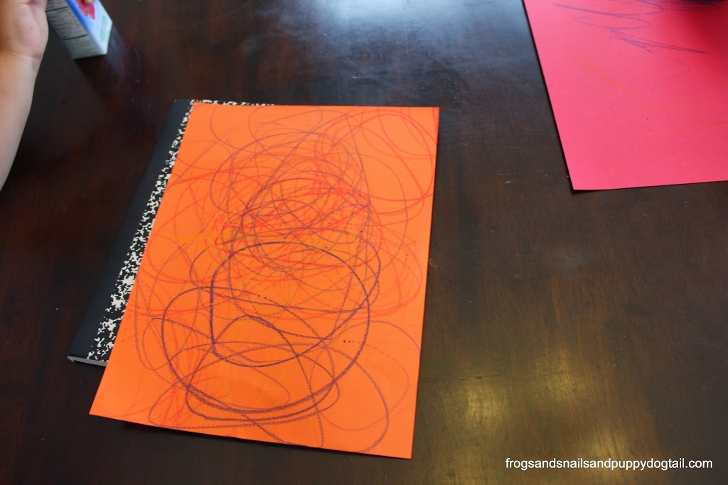 Juicy Juice Science Experiment Playdate with Crayola