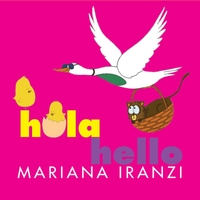 Spanish songs for kids from Mariana Iranzi.