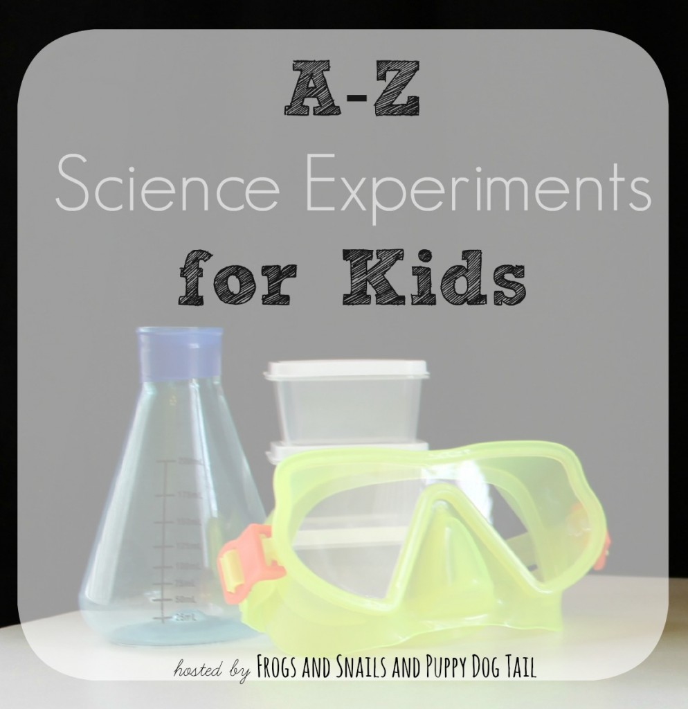 A-Z-Science-Experiments-for-kids
