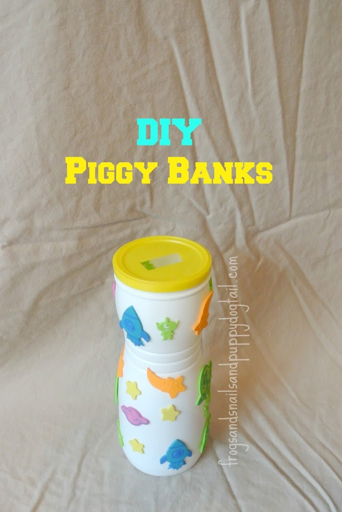 diy or homemade piggy banks fspdt
