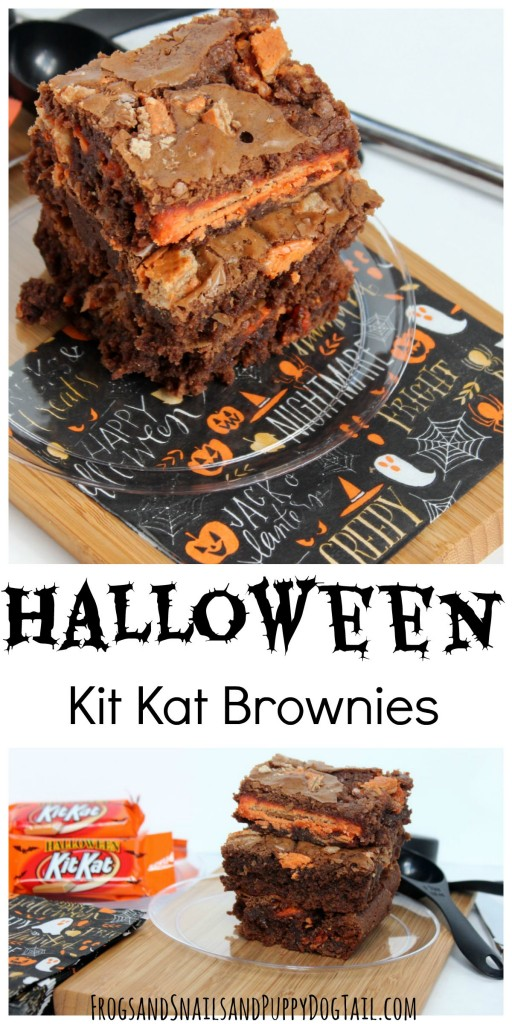 Halloween-Kit-Kat-Brownies