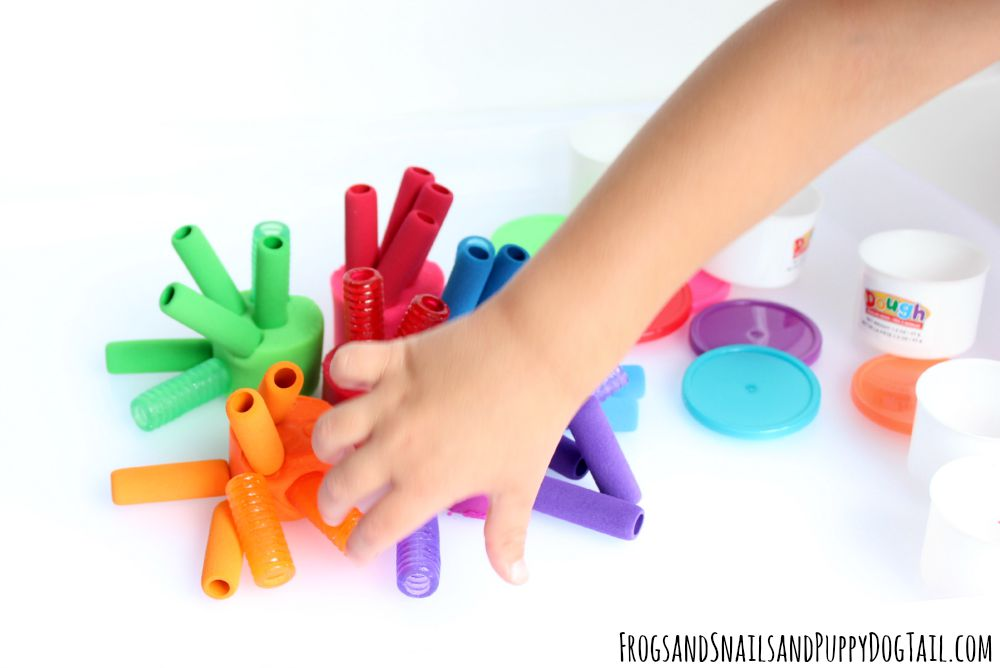 learning activity for kids