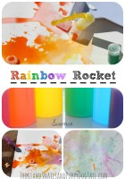 Rainbow-Rocket-Science