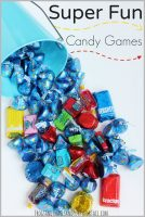 Super Fun Candy Games for Kids