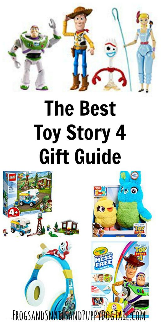 The Best Toy Story 4 Gift Guide