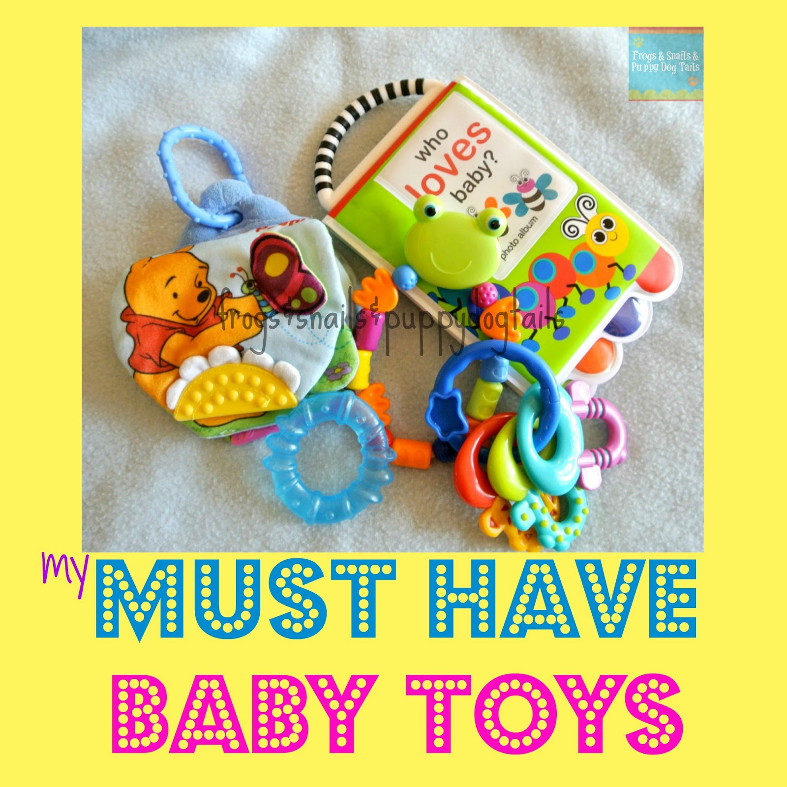 my Must Have Baby Toys FSPDT