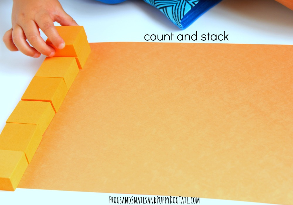 count-and-stack