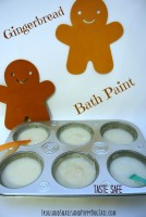 gingerbread-bath-paint-taste-safe