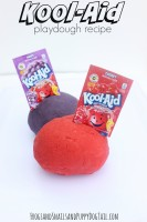 kool-aid playdough recipe