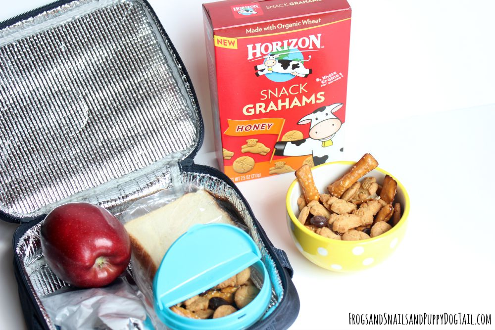 lunchbox solution snack mix