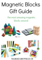 magnetic blocks gift guide. the most amazing magnetic blocks around.