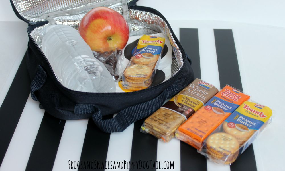 sandwiching lunch ideas for kids