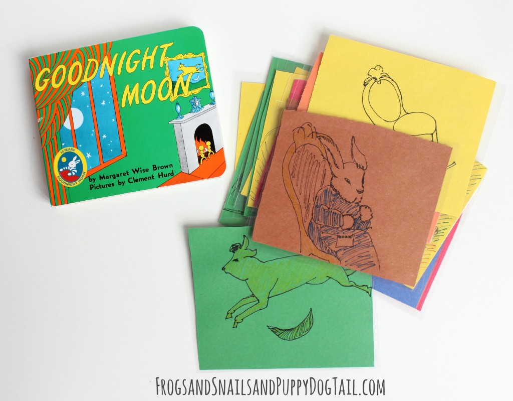 goodnight moon scavenger hunt fspdt