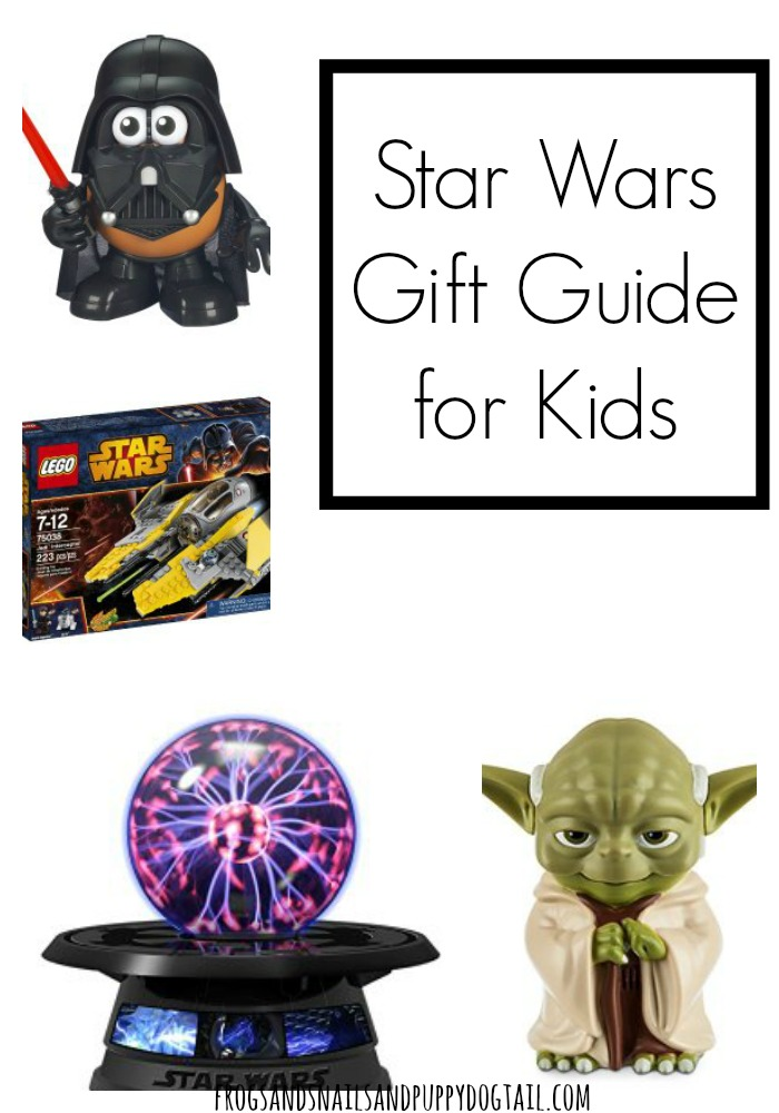 star wars gift guide for kids