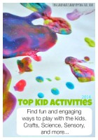 Top Kid Activities