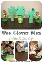 wee-clover-men-st patricks day-craft-for-kids