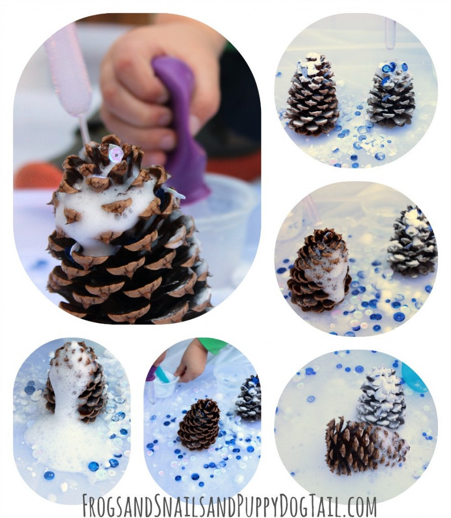 winter science fun for kids