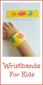 Wristbands For Kids